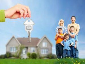 По программе молодая семья хотим строить дом как лучше