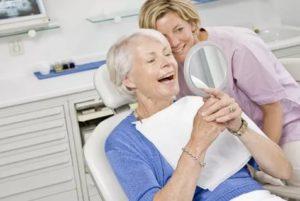 Льгота военных пенсионеров по протезированию зубов в спб